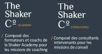 shaker-network