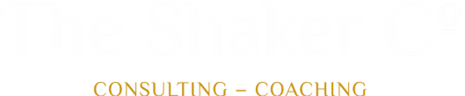The Shaker Company Consulting Paris